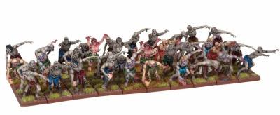 Undead Zombie Swarm (40)