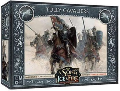 A Song Of Ice And Fire - Tully Cavaliers EN