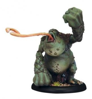 Trollblood Swamp Troll