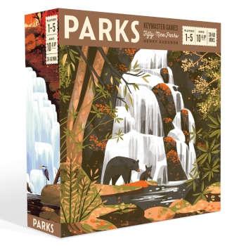 Parks - EN