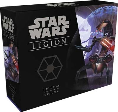 SW: Legion - Droidekas