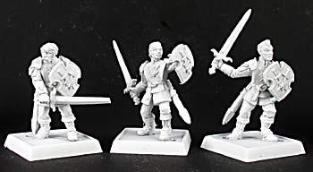 Ivy Crown Skirmishers