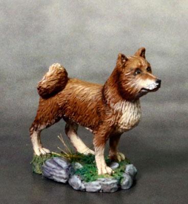 Shiba-Inu Dog (x2)