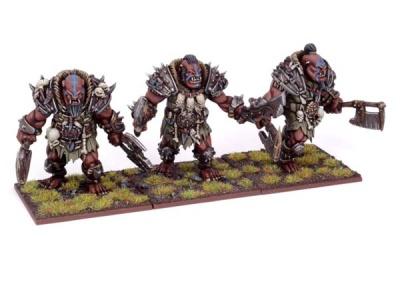 Ogre Berserker Braves (3)