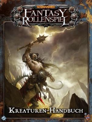 Warhammer Fantasy RSP: Kreaturen Handbuch