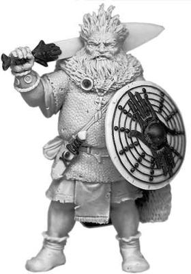 Rudraige the Fat, Rí Túath of the Uí Néill on Foot