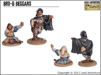 Beggars (2)