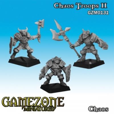 Chaoskrieger II