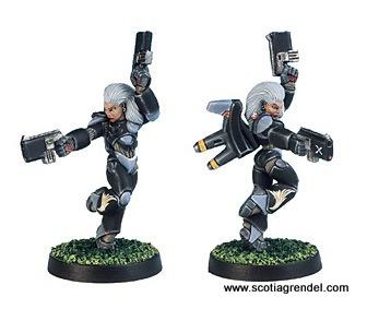 Commander X (1)