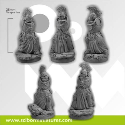SF Roman Legionaries Bodies Set3 (5)