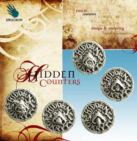 Hidden counters (5)