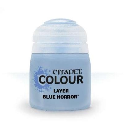 Blue Horror (Layer)
