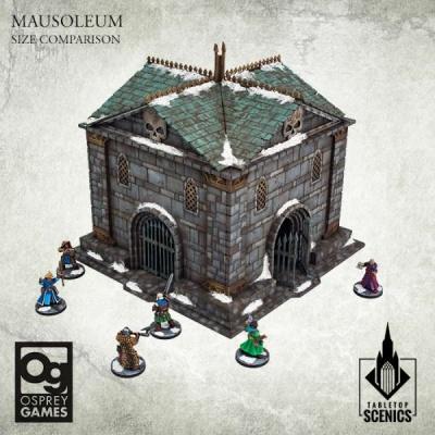 Mausoleum  (Frostgrave)