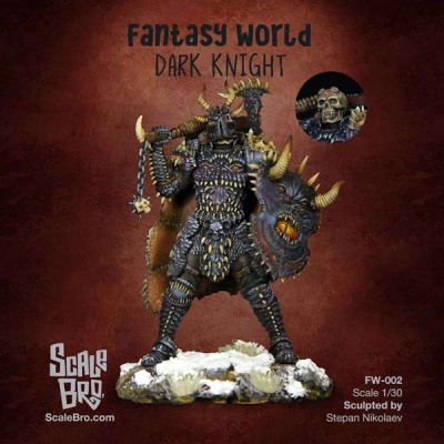 Fantasy World: Dark Knight (1)