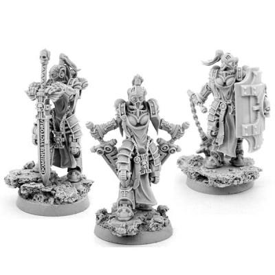Dominator Squad (3)
