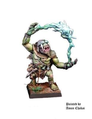 Mountain Orc Shaman (1)