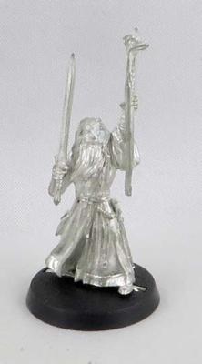 HdR: Gandalf
