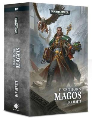 Eisenhorn: Magos (Taschenbuch)