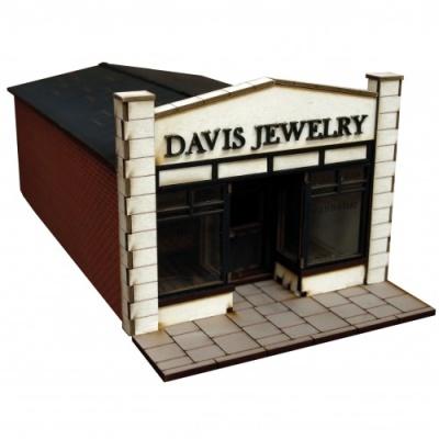 Davis Jewelry
