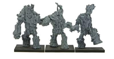 Halfling Treemen (3)