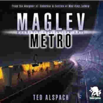 Maglev Metro - EN