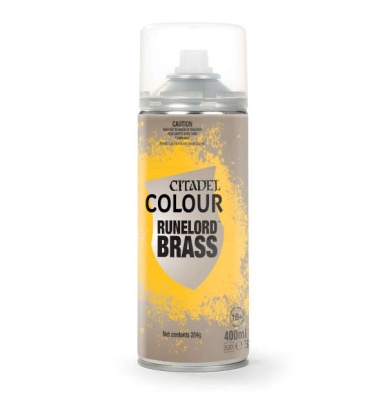 Runelord Brass Spray