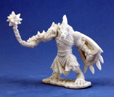 Gnoll Warrior (1)