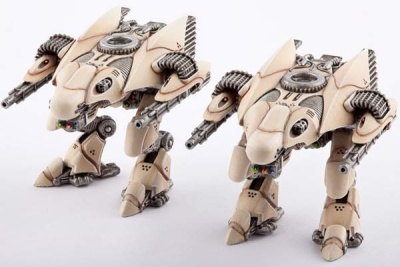PHR: Enyo Siege Heavy Walkers (2)