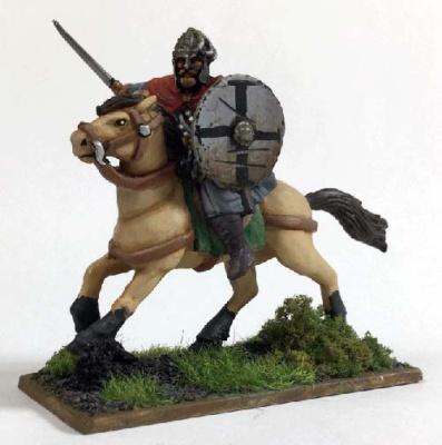 Briton Mounted Warlord (1)