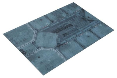 6'x4' G-Mat: Imperial Base