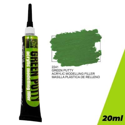 Green Putty 20ml