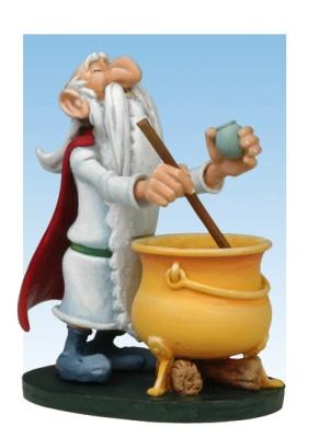 Asterix: Miraculix (Panoramix)