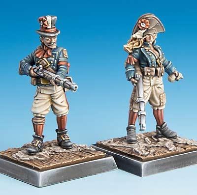 Fusiliere #3