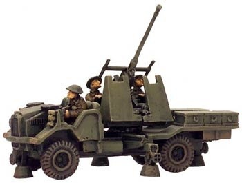Bofors 40mm SP