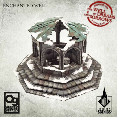 Enchanted Well (Frostgrave)