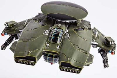UCM Phoenix Command
