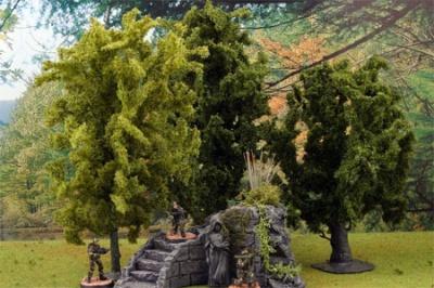 Fabelwald Laubbäume-Mix