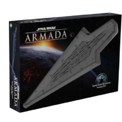 Star Wars Armada: Super Star Destroyer (ENG)