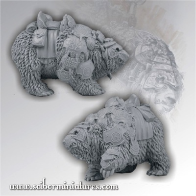 War Bear #2