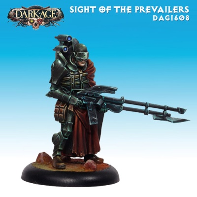 Sight of the Prevailers (1)