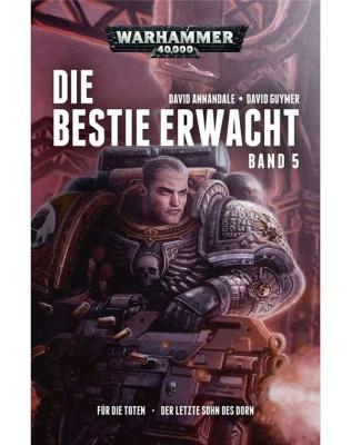Die Bestie erwacht Band 5 (Taschenbuch)