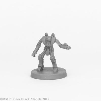 XairBot (Medium)