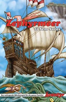 Äventyr Das Zephyrmeer & Sem Saros - Abenteuerbox