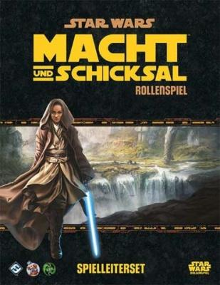 Star Wars: Macht und Schicksal Spielleiterset