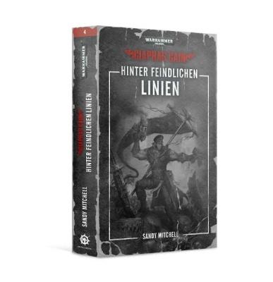 Hinter feindlichen Linien (Taschenbuch)