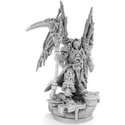 Chaos Mortuary Prime - WINGED (limited Edition)