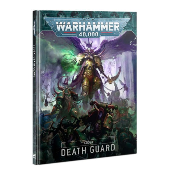 Codex: Death Guard (2020)