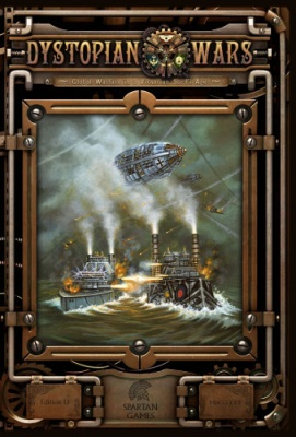 Dystopian Wars Rulebook V1.1 (OOP)
