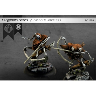 Osseous Archers (2) (UN)