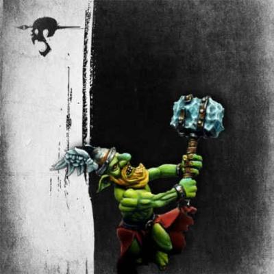 Hammer'Gob